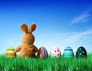 Easter without Chocolate